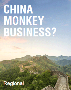 China Monkey Business Shared