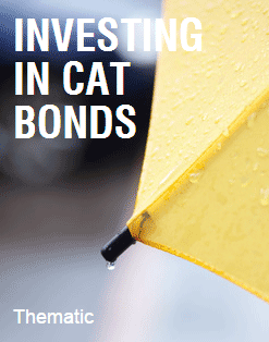 Investing Cat Bonds Shared