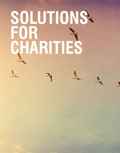 Solutions Charities